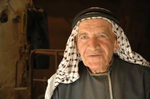 Man from Saudi Arabia